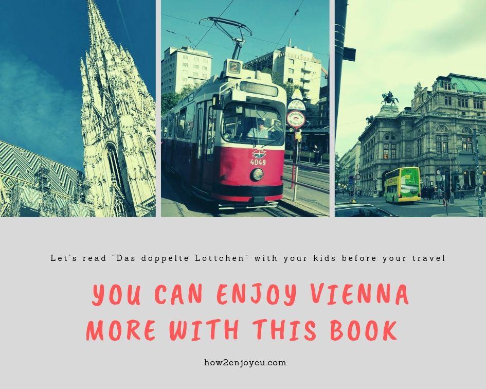 『ふたりのロッテ』を読むとウィーン観光が2倍以上、楽しくなる