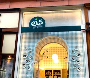 Eis Greisslerのお店