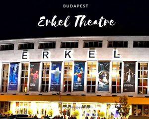 ハンガリー国立歌劇場の完売チケットの入手方法をスタッフさんに教えてもらったら本当に買えた!