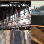 世界遺産、ランメルスベルク鉱山にラピュタの世界が見えたっ!?