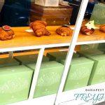 ブダペストで一番美味しいクロワッサンが食べられる【FREYJA】