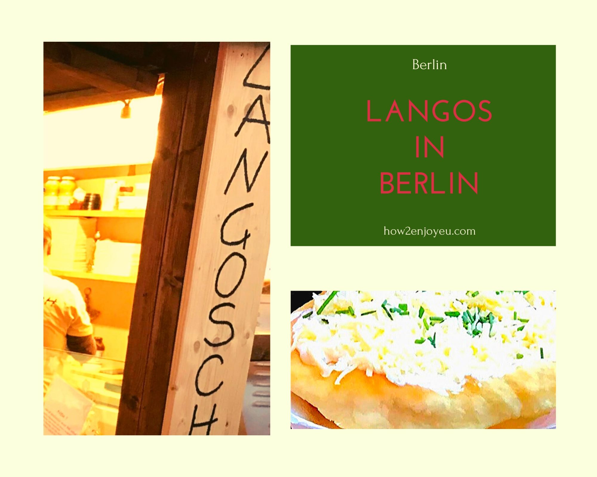 Read more about the article 絶品ランゴシュをベルリンのクリスマス・マーケットで見つけた!