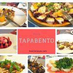 ポルトの人気レストラン、TAPABENTOは絶対に事前予約をオススメ