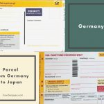 【悲報】ドイツから日本へ小包をお得な値段で送れなくなった・・・