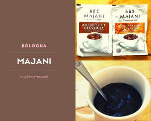 ボローニャの老舗ショコラティエ、マイアーニのホットチョコレートはお土産として最適!