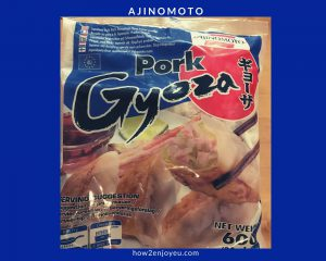 ヨーロッパ在住の日本人が涙する、味の素の冷凍ギョーザ