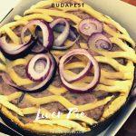 ブダペストでこれを食べ、フォアグラと普通のレバーの差を身をもって知った