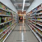 コロナ厳戒態勢になって初めての週末、ベルリンのスーパーもギスギスしてきた
