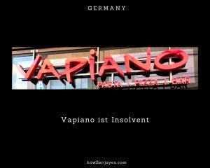 ドイツ、コロナ不況で経営破綻したのはあのレストラン・チェーン・・・
