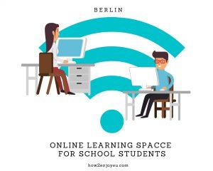 コロナ休校、オンライン学習のお知らせが学校から届きました