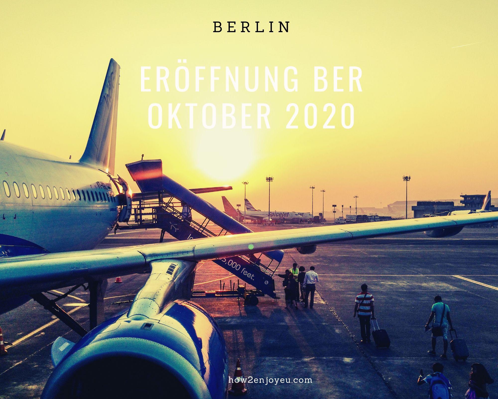 2011年の開港予定から9年、ベルリン・ブランデンブルク国際空港が今年10月ついに開港するっぽい・・・