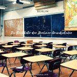 ベルリンでも学校再開、コロナ後の学校はこんな感じに変わった