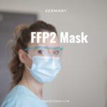 ベルリンの薬局で「医療用マスクありますの貼り紙、その値段に驚いた・・・