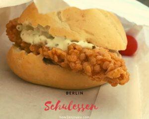 今学年最後の登校週、ベルリンの小学校の持ち帰り給食に奇跡が起きた?!