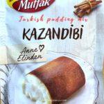 トルコの伝統スイーツ、カザンディビが何かとスゴイっ!