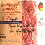 ドイツ、スーパーのひき肉からアレが消えた?!