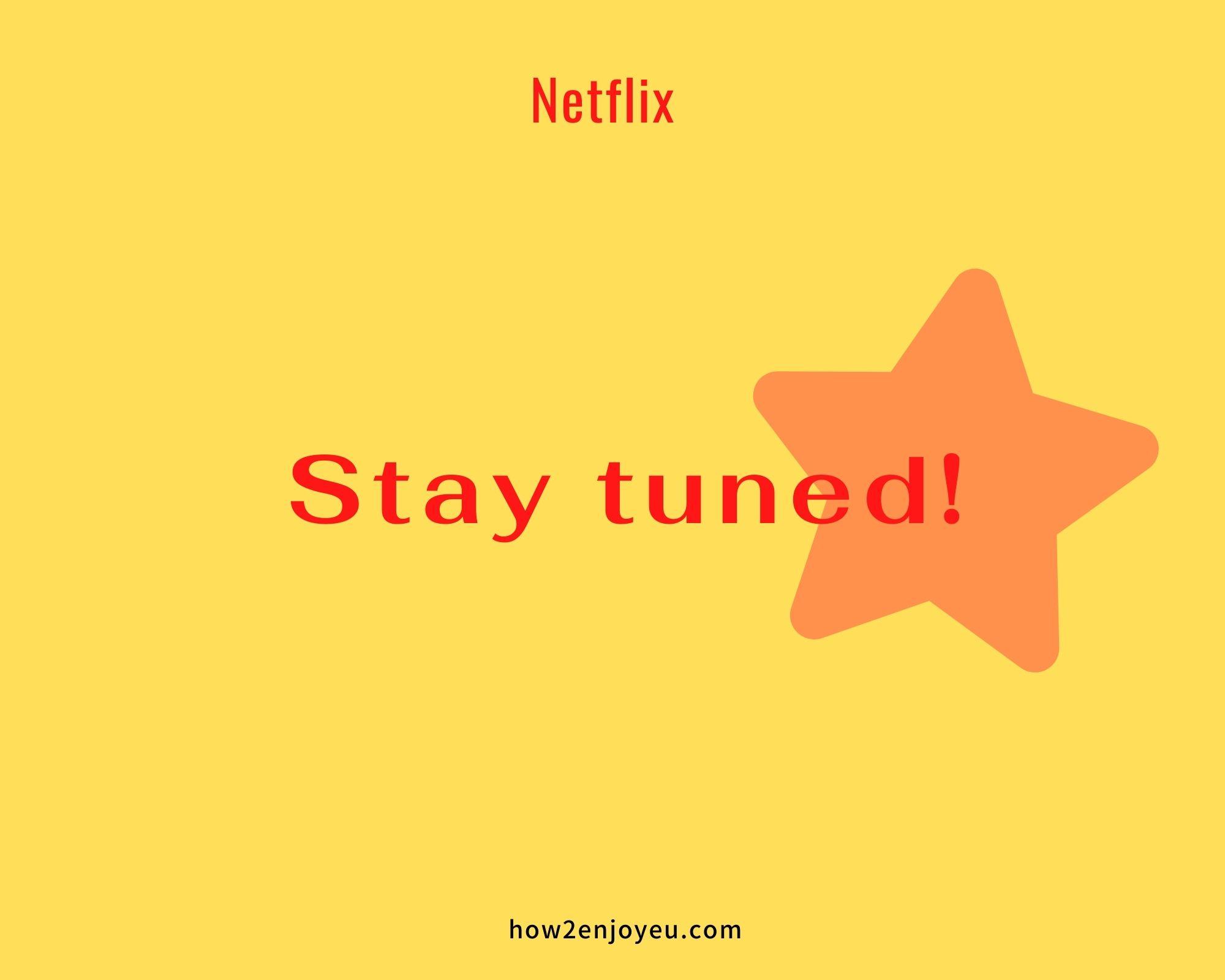 ネットフリックス『チャンネルはそのまま!』【ドイツで日本制作の作品だけをNetflixで観る1週間】