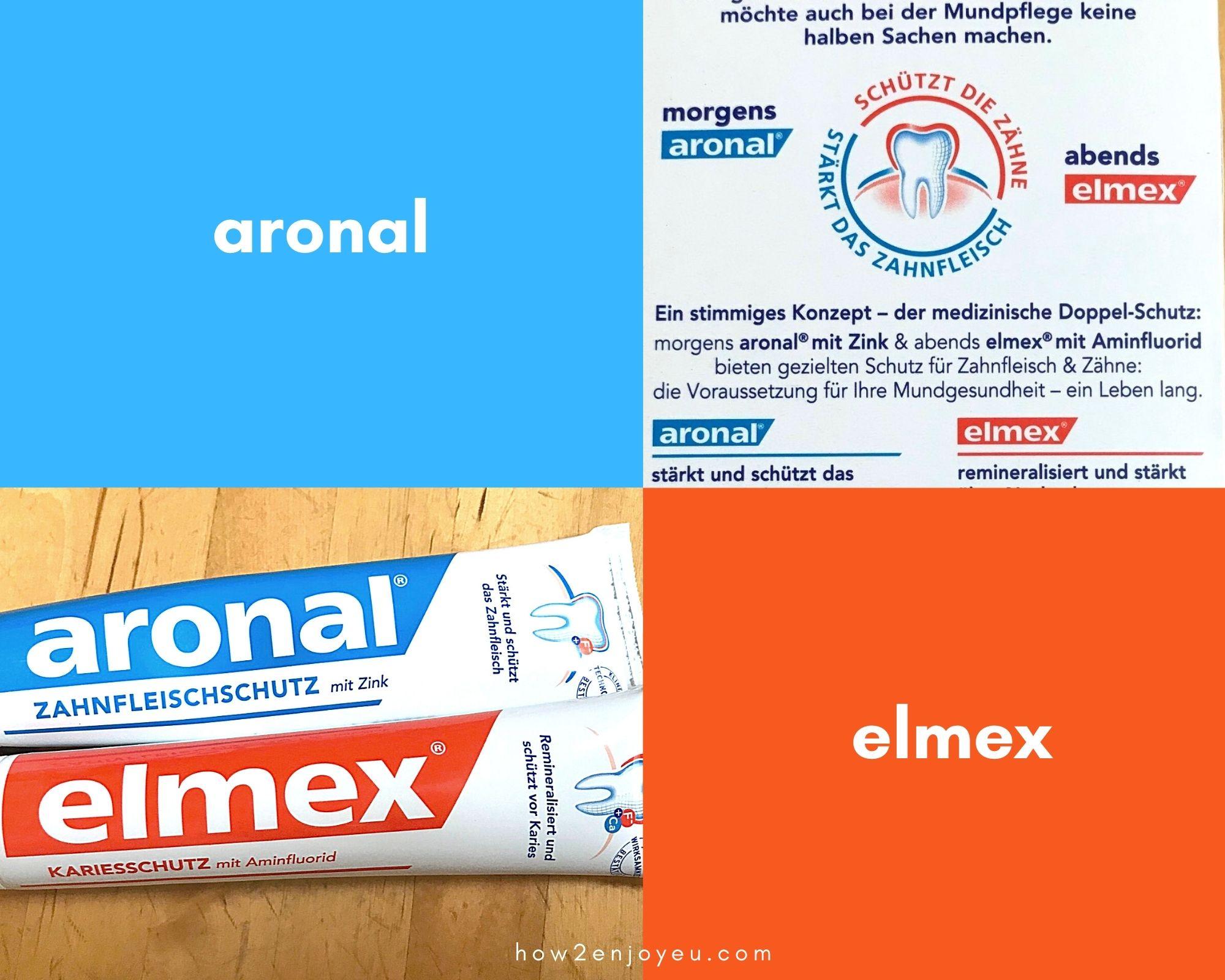 ドイツでは歯磨き粉は朝用と夜用、使い分けるのが当たり前?