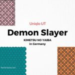 【鬼滅の刃】ユニクロUT、ドイツのユニクロでの売れ行きから判断するドイツにおける認知度と人気