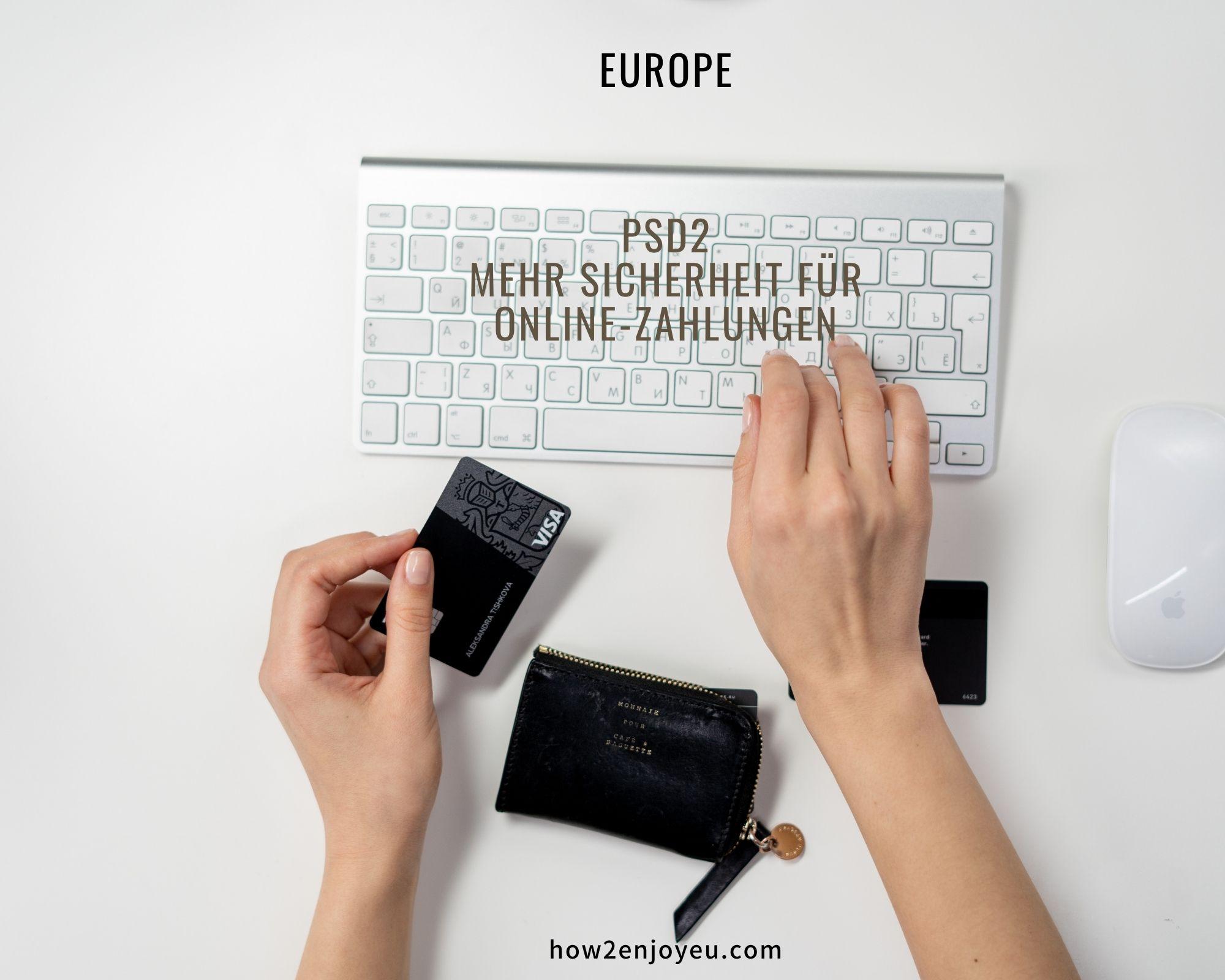 ヨーロッパでネットショッピングは結構、面倒・・・