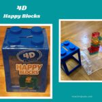 食べられるブロック、4D Happy Blocksは低予算のプレゼントに最適!