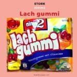 ストーク社の看板商品、【nimm2 Lach gummi】