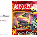 【UEFAユーロ2020】開催中、ドイツの試合観戦に欠かせないハリボー のグミ「Pasta Flagga」