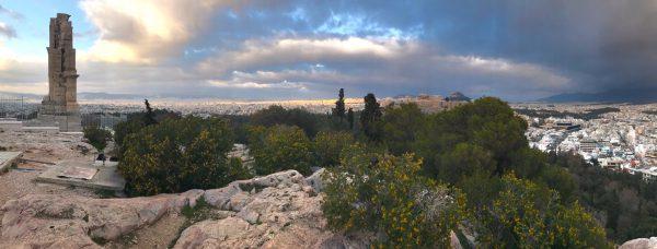 Filopappou Hill