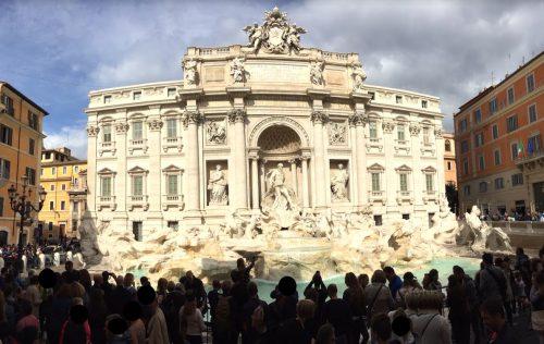 Fontana di Trevi2