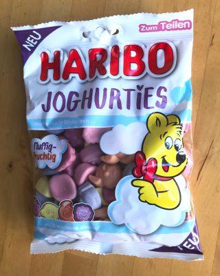 Haribo Yoghurties