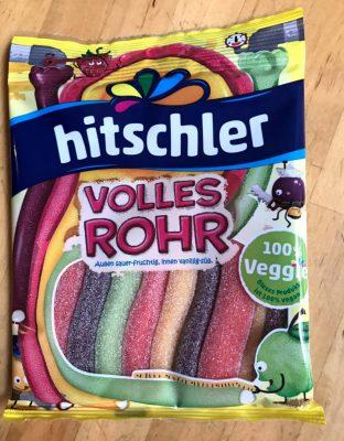 Hitschler Vollers Rohr