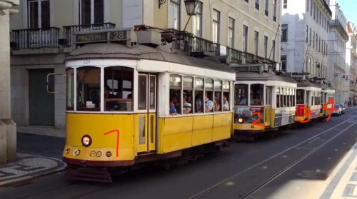 Lisbon tram3