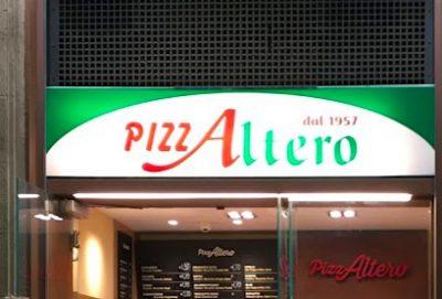 Pizza Altero