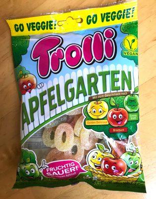 Trolli Apfelgarten