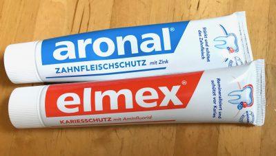 aronal elmex