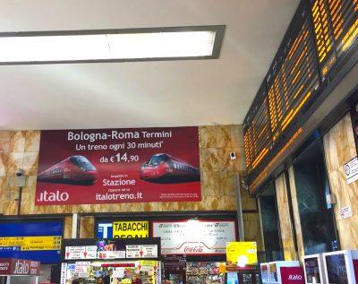 bologna-station