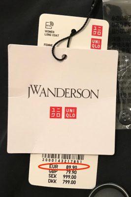 jw price