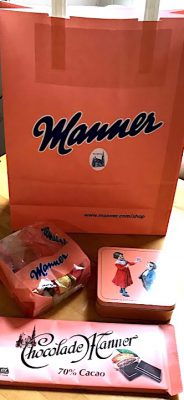 manner souvenir