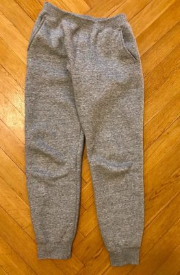 uniqlo sweat pants